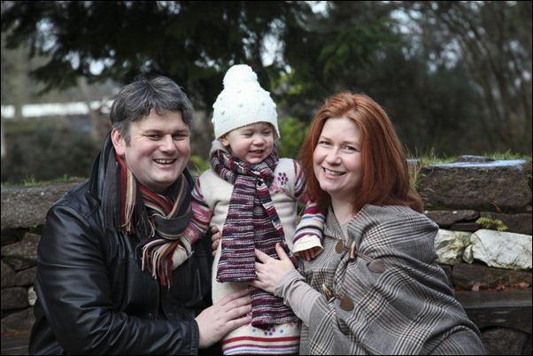 Family portrait photography at Ness Islands, Inverness, Highlands-5228