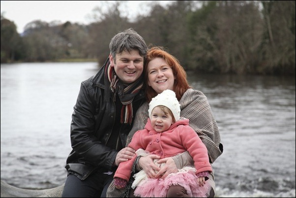Family portrait photography at Ness Islands, Inverness, Highlands-5449