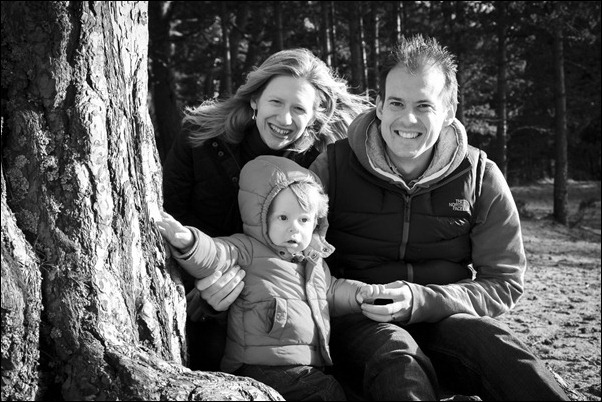 Family portrait photographs at Loch Morlich, Rothiemurchus-5744