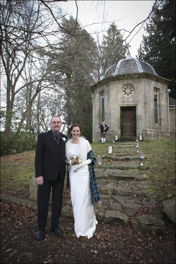 Wedding Photography at Belladrum Temple, Beauly-6117