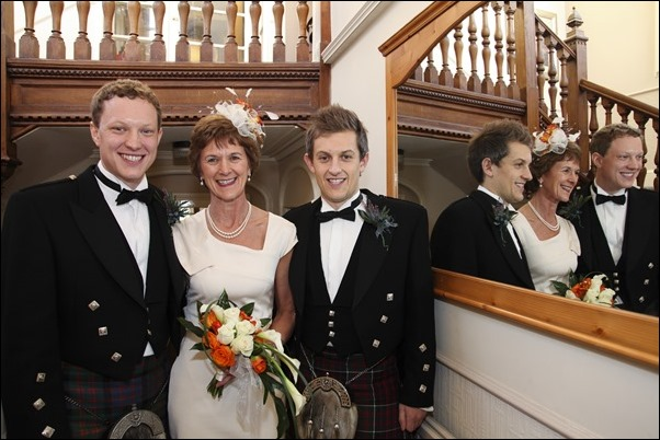 Wedding photograph at Loch Ness Country House Hotel, Inverness, Highlands-8932