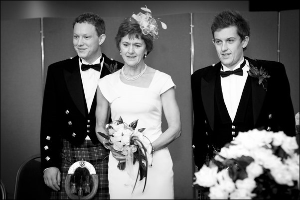 Wedding photograph at Loch Ness Country House Hotel, Inverness, Highlands-8946