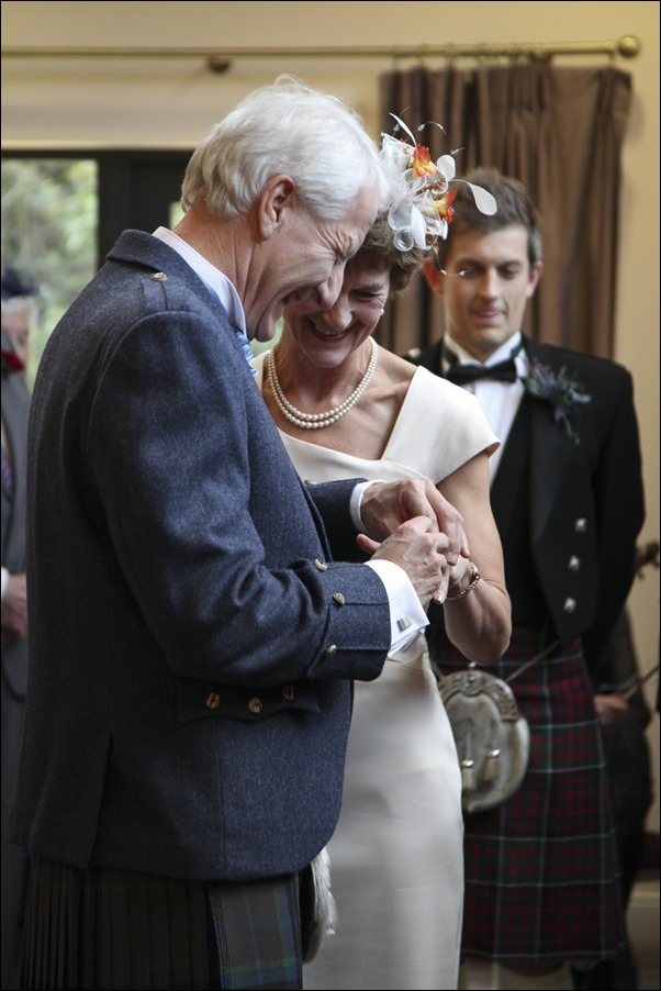 Wedding photograph at Loch Ness Country House Hotel, Inverness, Highlands-8977