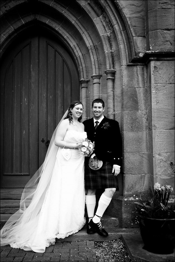 wedding photography at Dornoch Cathedral-9045