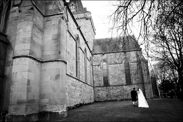wedding photography at Dornoch Cathedral-9062