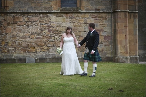 wedding photography at Dornoch Cathedral-9063