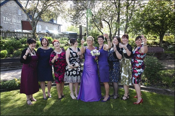 wedding photography at the Boat Hotel, Boat of Garten-9717