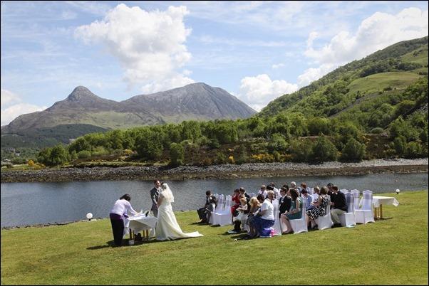 Wedding photography, The Isles of Glencoe Hotel, Highlands, Scotland-0120