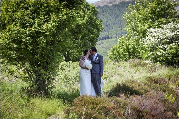 Wedding photography, The Isles of Glencoe Hotel, Highlands, Scotland-0401-2