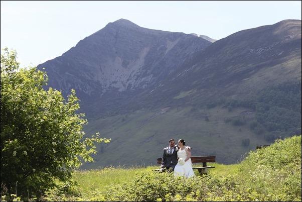 Wedding photography, The Isles of Glencoe Hotel, Highlands, Scotland-0418