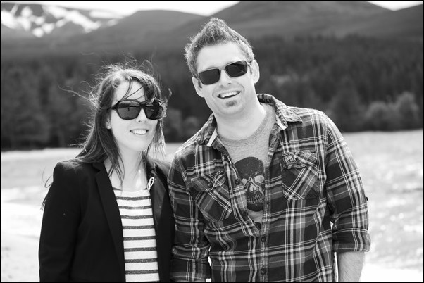 Engagement portraits at Loch Morlich, Aviemore-1608-2