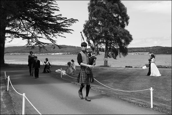 Wedding photography at Bunchrew House Hotel, Inverness, Highlands-2989-2