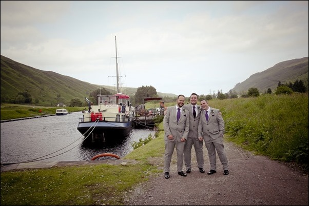 Wedding photography at Eagle Barge Inn, Laggan-1716