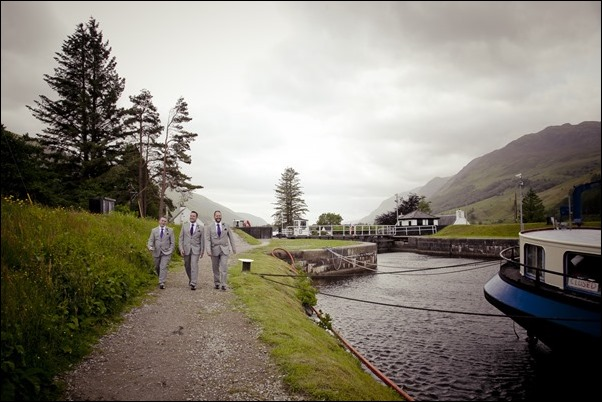 Wedding photography at Eagle Barge Inn, Laggan-1724
