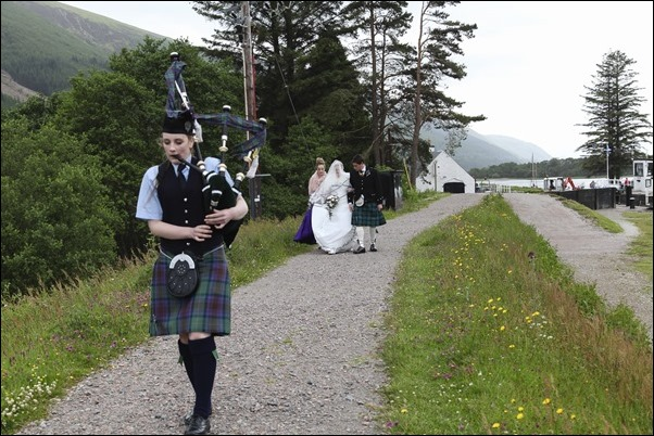 Wedding photography at Eagle Barge Inn, Laggan-1828