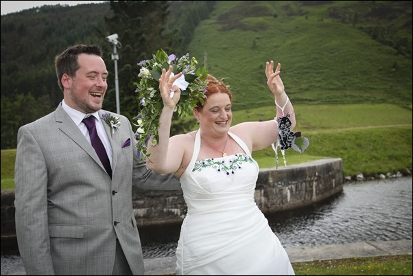 Wedding photography at Eagle Barge Inn, Laggan-2088