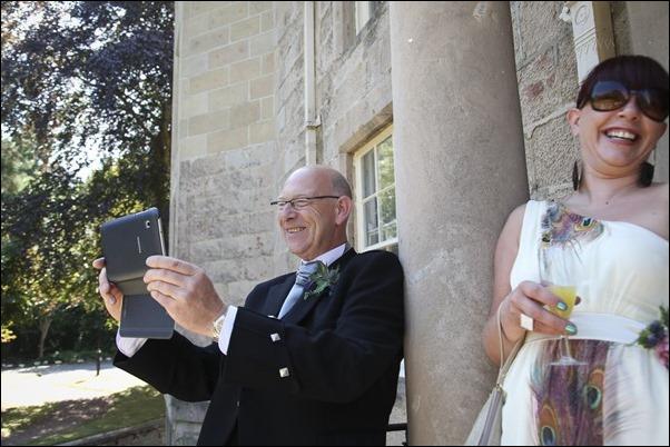 wedding photographs at the Newton Hotel, Nairn-3844