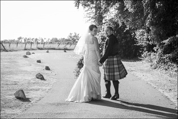 wedding photographs at the Newton Hotel, Nairn-4201