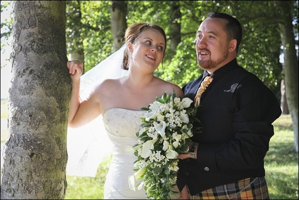 wedding photographs at the Newton Hotel, Nairn-4223