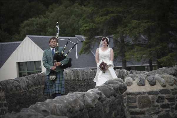 Wedding photography at Eilean Donan Castle-5151