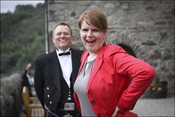 Wedding photography at Eilean Donan Castle-6134