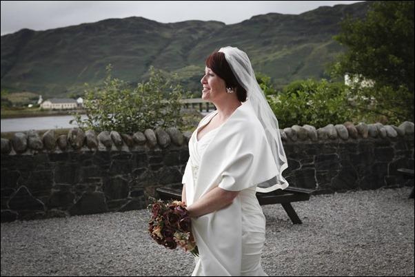 Wedding photography at Eilean Donan Castle-6157