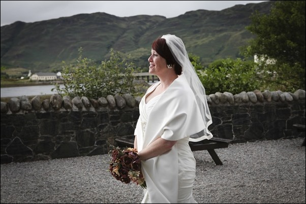 Wedding photography at Eilean Donan Castle-6157