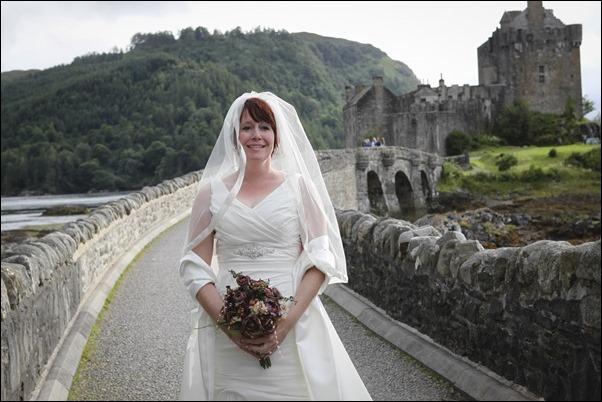 Wedding photography at Eilean Donan Castle-6161