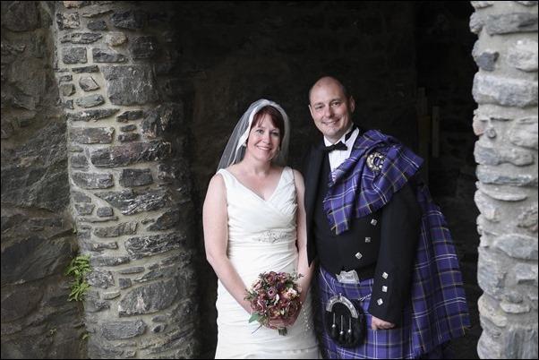 Wedding photography at Eilean Donan Castle-6364