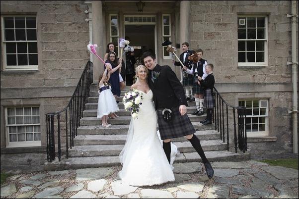 Wedding photography at the Newton Hotel, Nairn, Highlands-5280