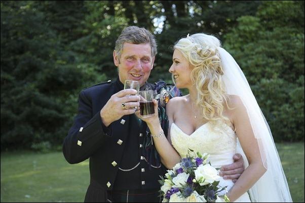 Wedding photography at the Newton Hotel, Nairn, Highlands-5416