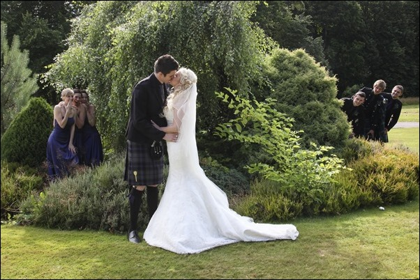 Wedding photography at the Newton Hotel, Nairn, Highlands-5503