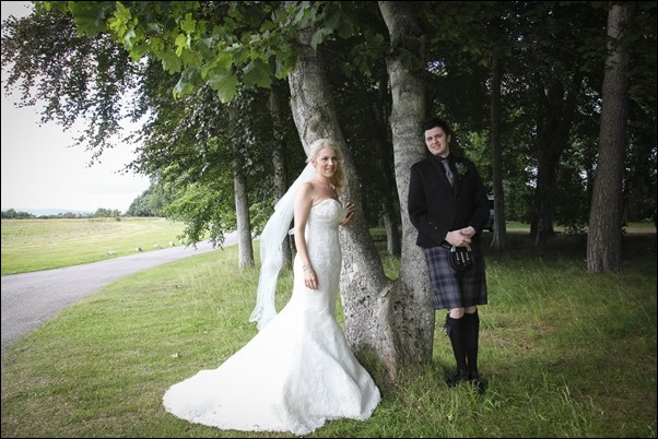 Wedding photography at the Newton Hotel, Nairn, Highlands-5524