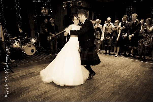 Wedding photography at Bunchrew House Hotel, Highlands-6642
