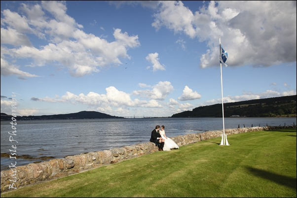 Wedding photography at Bunchrew House Hotel, Highlands-6644
