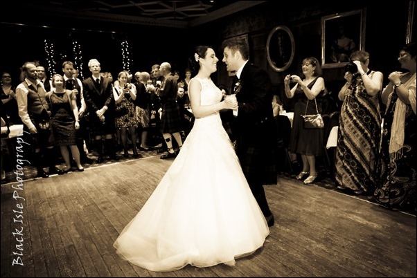 Wedding photography at Bunchrew House Hotel, Highlands-6647