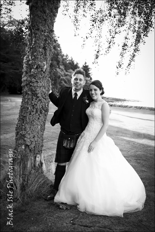 Wedding photography at Bunchrew House Hotel, Highlands-6660-2
