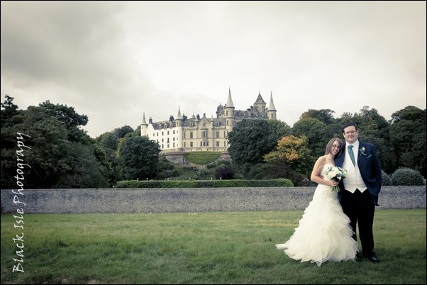 wedding photography at Dunrobin Castle-7242