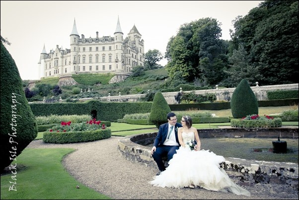 wedding photography at Dunrobin Castle-7362-2