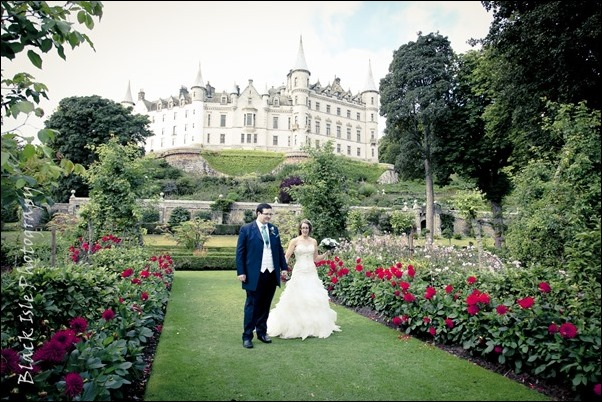 wedding photography at Dunrobin Castle-7478-2