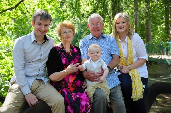 Family portratis, Ness Islands, Inverness-1114-5751
