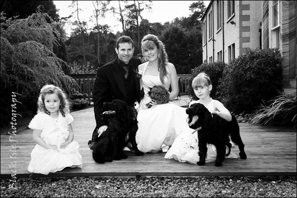 wedding photography at Loch Ness Country Hpouse Hotel-9947-2
