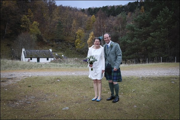 wedding photography at Loch an Eilein-0891