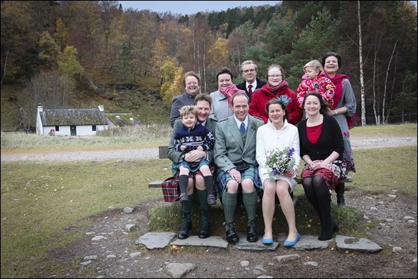 wedding photography at Loch an Eilein-0895