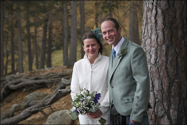 wedding photography at Loch an Eilein-0905