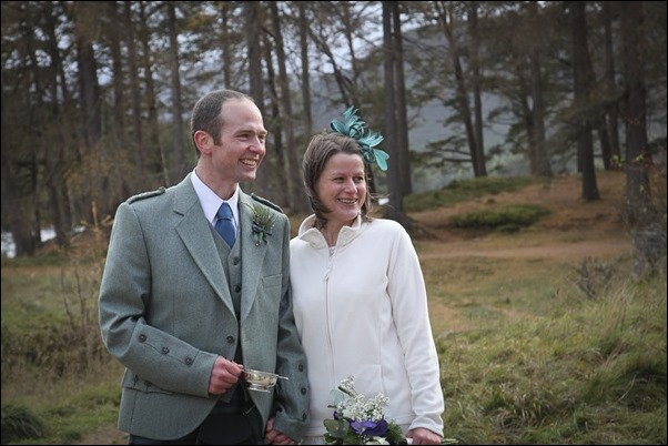 wedding photography at Loch an Eilein-1107