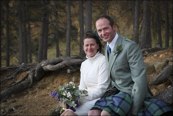 wedding photography at Loch an Eilein-1120