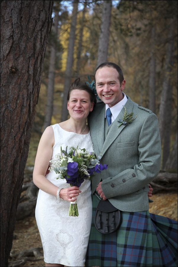 wedding photography at Loch an Eilein-1161