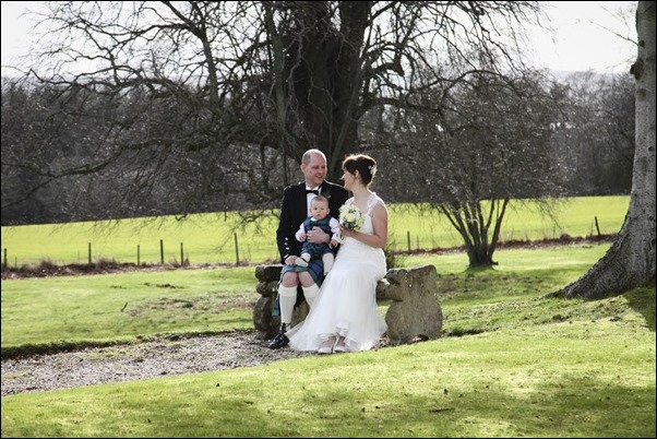 Wedding photography at Kincraig Castle Hotel, Inverngordon, highlands-9294