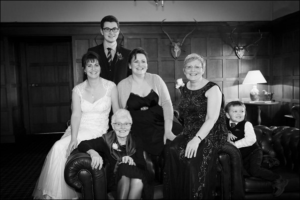 Wedding photography at Kincraig Castle Hotel, Inverngordon, highlands-9392-2